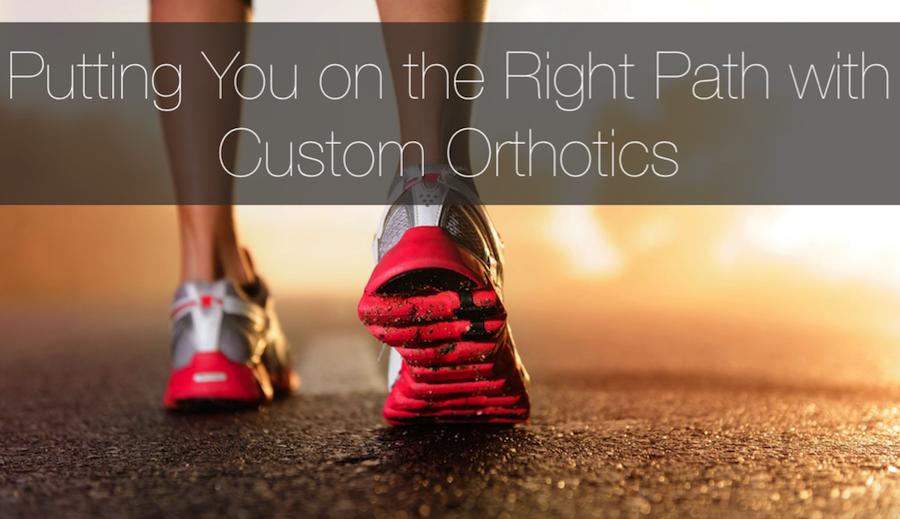 Should I Wear Orthotics