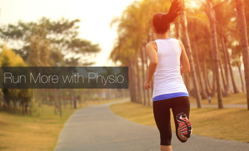 Running Physiotherapy