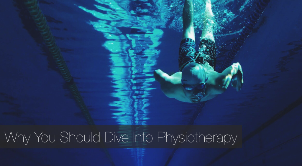 Physiotherapy for Swimmers Vancouver