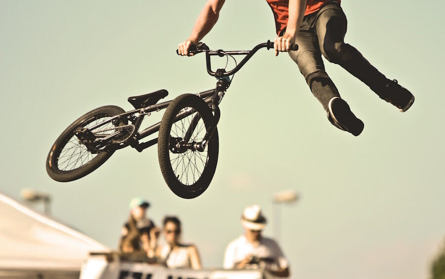 Physiotherapy for Action Sports Vancouver