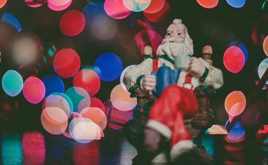 Why You Need Physical Therapy to Be Santa
