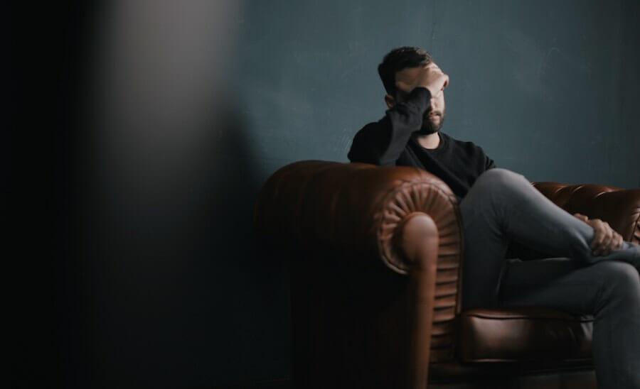 Male Postpartum Depression Treatment Vancouver